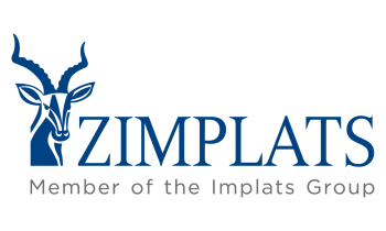 ZIMPLATS blue and grey